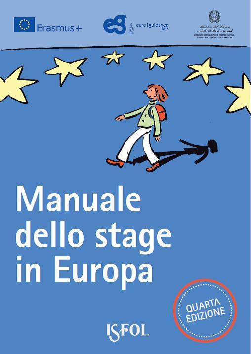 Copertina Manuale Stage 2015