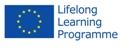Logo lifelong learning